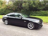 2014 BMW 520D M SPORT FOR SALE