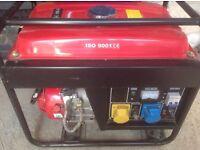 Iso 3000cl petrol generator