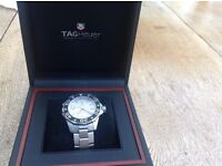 Tag Heuer Quartz mens watch