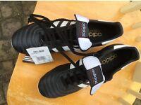 Adidas Copa Mondial football boots size 8 1/2