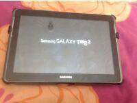 SAMSUNG GALAXY TAB 2 10.1 WIFI