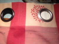Curtain eyelets for sale. all colors.