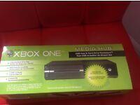 Xbox media hub