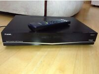 PROTEK 9760HD IP SATELLITE RECEIVER with remote control