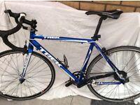 Trek 1.1 road bike size S/M frame