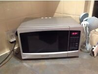 Morphy Richards Combination Oven