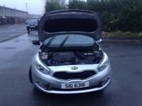 KIA CEED 2 ECODYNAMICS CRDI 5 DOOR HATCHBACK 1.6