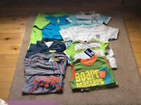 NEW BOYS CLOTHES AGE 5, 6 and 7