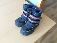 Boys Snow Boots from M&S size 7