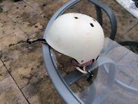 Salomon snowboard helmet