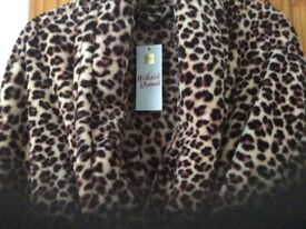 Marks & Spencer's Dressing Gown -REDUCED PRICE