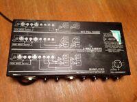 Bose 802 c controller