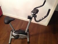 Brand new exercise bike