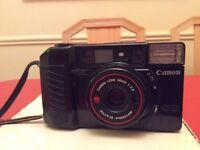 Canon Sure Shot Original 38mm 1:2.8 Camera