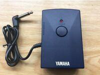 HEADPHONE AMPLIFIER.YAMAHA HA-G1 for electric guitar e.t.c