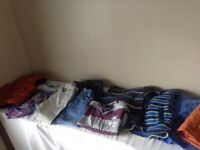 Bundle of Boys Clothes 1.5-2 Years For Sale