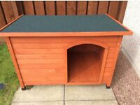 Dog kennel new