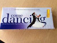 Brand new 6CD Set of Ballroom Dancing Favourites