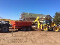 Plant Hire, Mini Digger Hire, Driveways, JCB Hire, 360 excavator hire