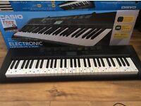 Casio CTK - 1100 Electronic Keyboard