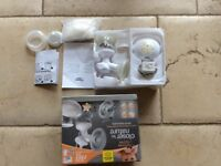 Electronic breast pump Tommie tippee un used Stratford-upon-Avon Warwickshire