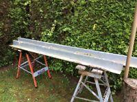 Steel Lintel 2.55m x 200mm x 100mm