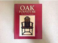 Oak Furniture by V Chinnery