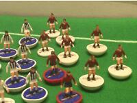 Wanted ASAP. Subbuteo Teams, Sets and Accessories. Great prices always given! Will collect ⚽️⚽️⚽️