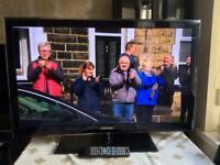 40 INCH SAMSUNG LED TV HD READY FREEVIEW MODEL UE40C5800QK REMOTE CONTROL SMETHWICK