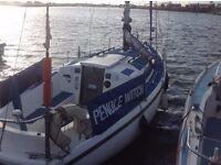 Colvic 26 Sailor