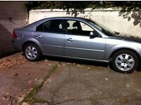 Ford Mondeo 1 family owner, years MoT, Full Service History