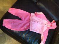 6-9 month adidas tracksuit