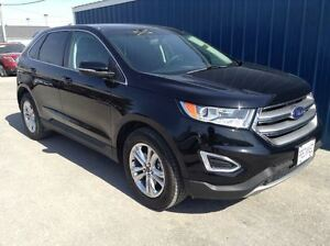 2016 Ford Edge SEL - AWD Moonroof*Navi
