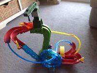 Thomas the tank toy