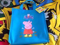 Peppa pig books brand new