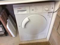 Bosch Classic 7 Tumble Dryer - NEW- never used