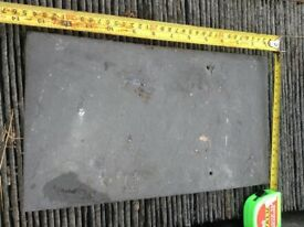 Spanish Roof Slates - crate of approx. 1000 slates : £300 ONO : collection only
