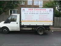Rubbish,House,Office,Garage,Garden,Loft,Basement, & Shed Clearance, Builders Waste Collection