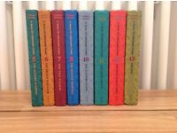 95 Children's/YA Books, good condition, available either as job lot or particular series