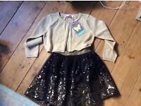Lovely Party Outfit for a 5 Year Old Girl