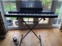 Casio WK 1500 Electronic Keyboard