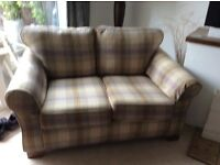 Marks & Spencer's Abbey Compact sofa 100% Wool