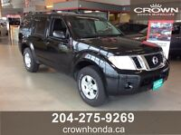 2008 NISSAN PATHFINDER 4WD - FINAL CLEARANCE!