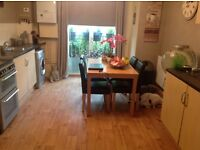 Home swap 2 bed ground floor new build with big patio
