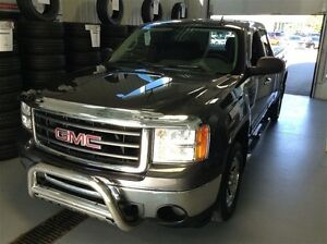 2011 GMC Sierra 1500 Edition NEVADA 4x4