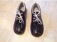 mens kicker shoes