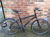 Dahon Cadenza folding bike