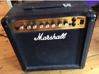 Marshall Guitar Practice Amp