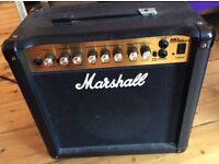 Marshall Guitar Practice Amp