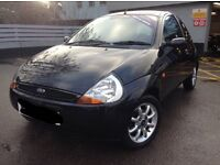 Great little Sporty Ford KA 1.3 2008 ,very cheap and reliable!